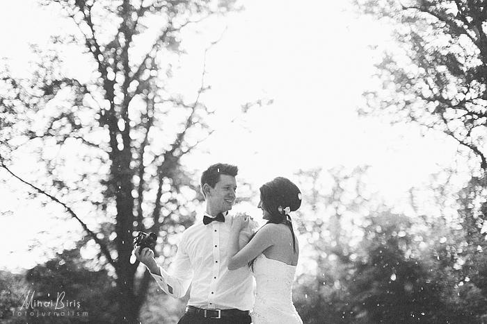 Camelia + Doru – wedding & TTD