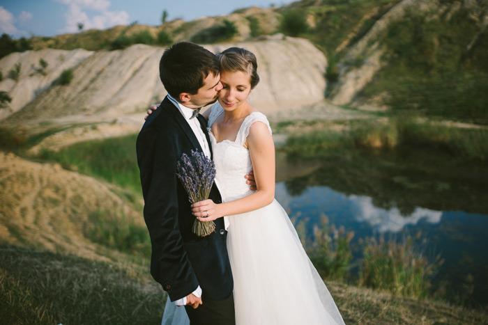 Andrada + Matei, after wedding