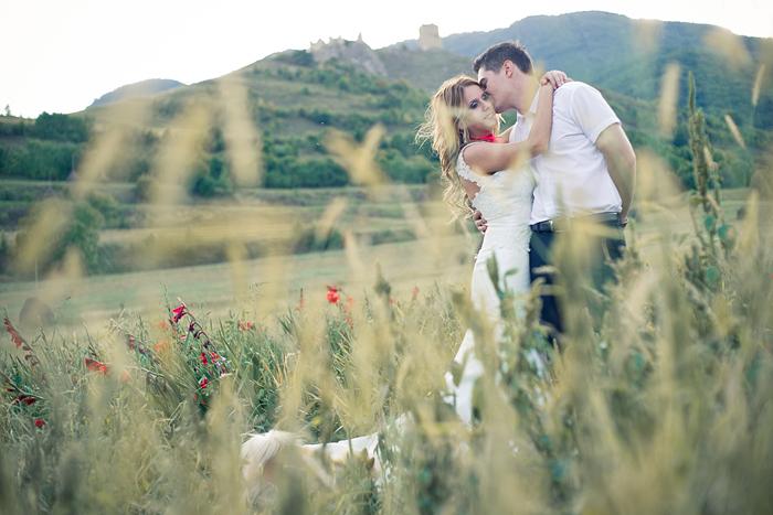 Andreea și Marius