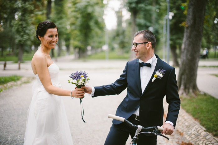 Maura & Vasile – wedding day, Cluj