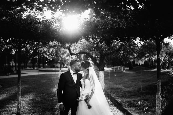 Lavinia + Stefan – wedding day