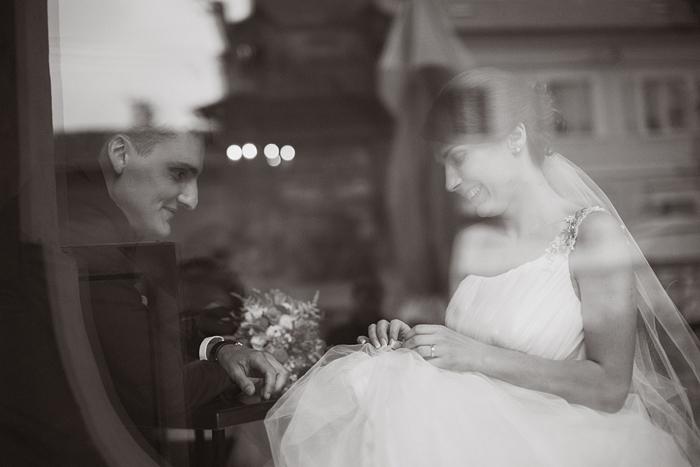 Roxana si Magellan – wedding day